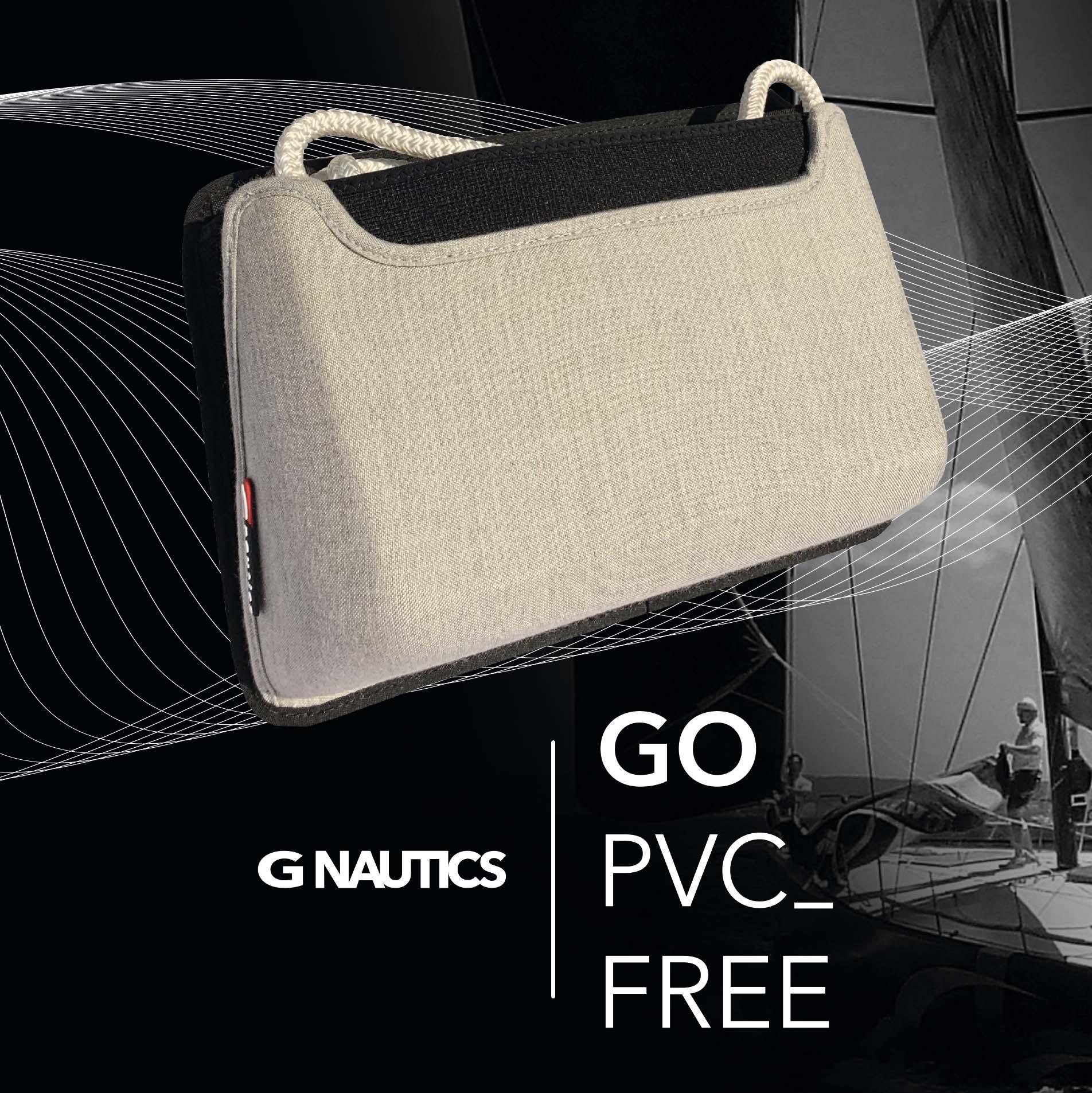 PVC-Free iQ Sheet bags sant